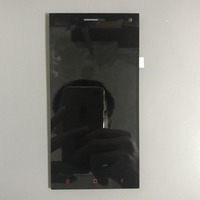IN Stock 100% Tested LCD For elephone P2000 Display Screen+Touch Panel Glass Lens Digitizer Assembly + Tracking Number