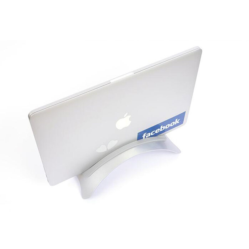 Darmowa wysyłka do laptopa na laptopa MacBook Pro wzniesiony pionowy - Akcesoria do laptopów - Zdjęcie 3