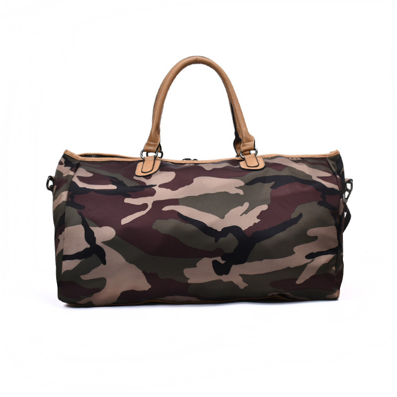 Outdoor Men's Tactical Military Camouflage Travel Shoulder Bag Large Sports Army Bags Male Gym Handbag Tourist Luggage Bag
