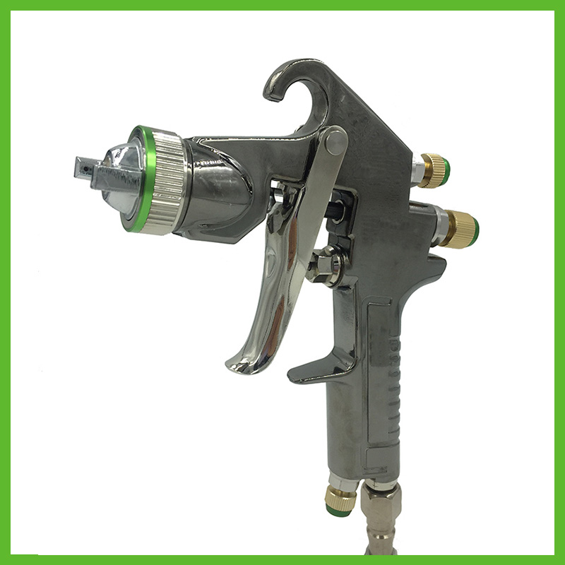 R71G new professional mini spray pain gun gravity feed type paint gun airbrush mirror painting gun for car painting tool new touch screen for 7 irbis tz736 tz735 tz734 tz745 tablet touch panel digitizer glass sensor replacement free shipping