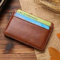 Aelicy Super Slim Soft Wallet - 100% Sheepskin 3