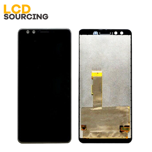 Image 2 - 6.0 inch For HTC U12 PLUS LCD Display Touch Screen Digitizer Assembly For HTC U12+ PLUS Display Replace