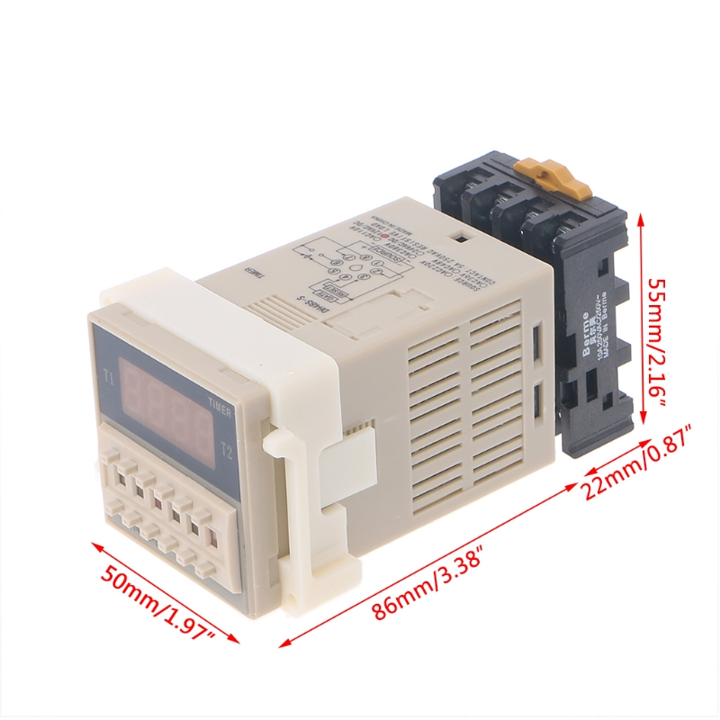 US $6.52 20% OFF Electrical Equipment Circuit Breaker Multifunction on