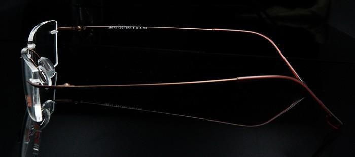 Titanium Eyeglasses Rimless (10)