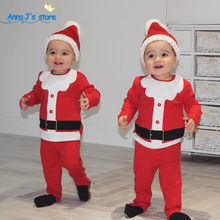 896bd3c9add4d Boys Santa Suit Promotion-Shop for Promotional Boys Santa Suit on ...