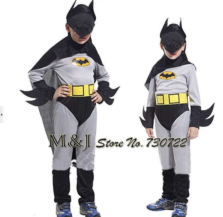 ¡Envío gratis! Los niños batean la ropa apretada los niños toman - Disfraces
