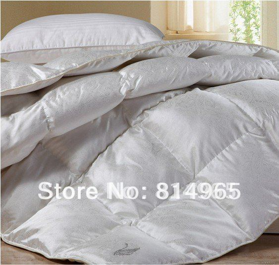 hungarian goose down comforter