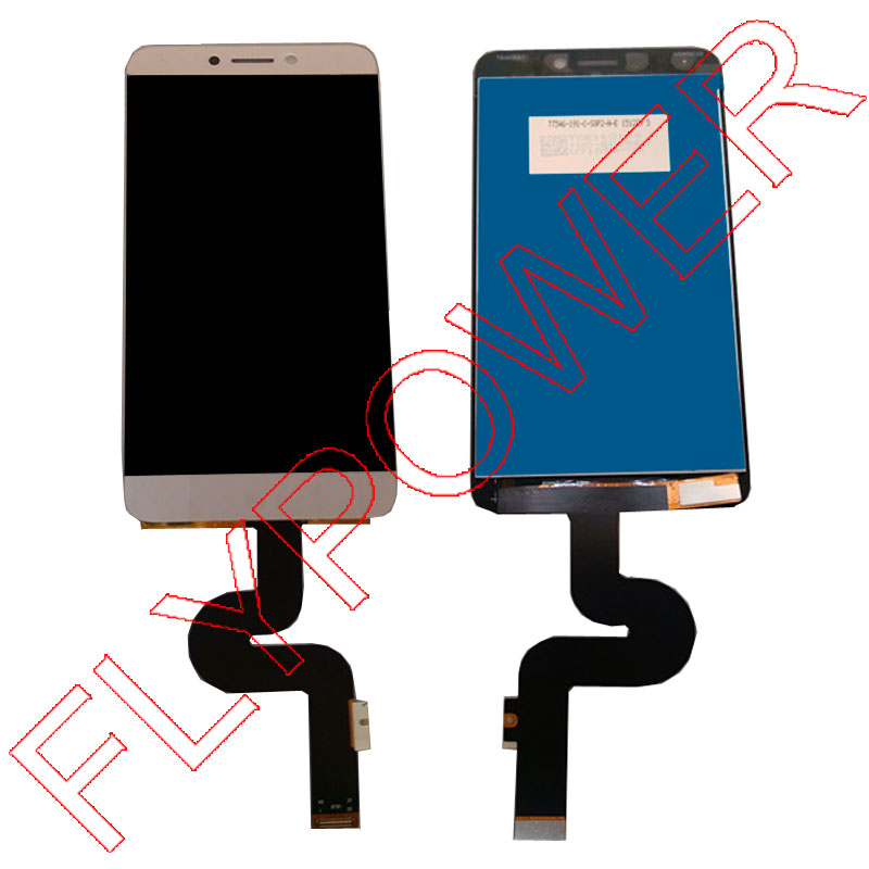 For Letv Le 1S X500 LCD Screen display With Touch Screen Digitizer Assembly by Free Shipping; white and gold brand new lcd with touch screen panel digitizer for letv leeco 1s x500 lcd display for letv le 1s x501 phone with tools 1pcs