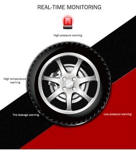 Image 3 - Zeepin V100B TPMS Bluetooth Tire Pressure Monitoring System APP Mode 2PCS External Sensors For Motorcycles