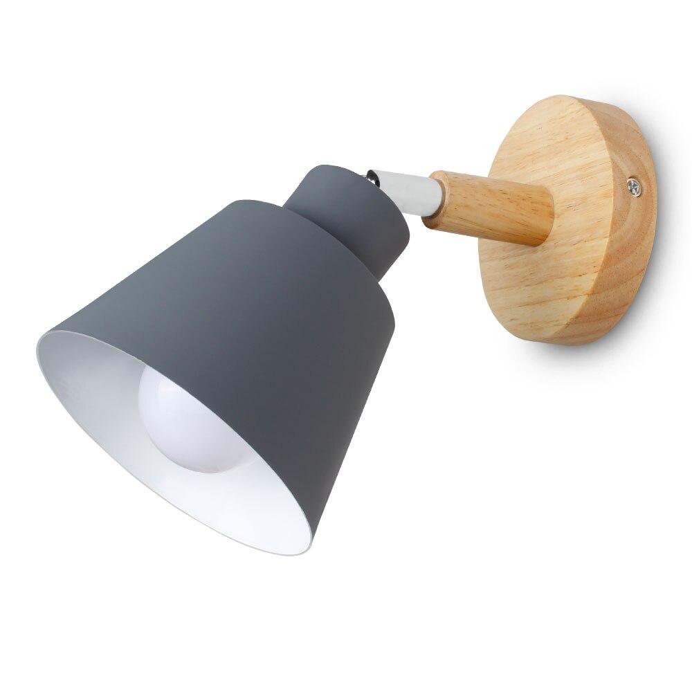 Grey No Bulb