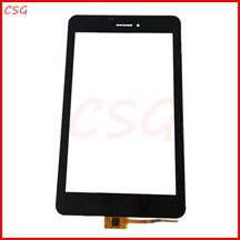 A+ Black NEW tablet pc for 7'' inch Cube T7 T7GT touch screen glass sensor digitizer 070656R01-V1 new 7 inch touch screen glass used on car gps mp4 tablet pc