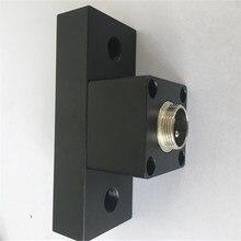 Головка принтера UV 200 W led 365-370NM с мощностью 11*75,5 V световая поверхность