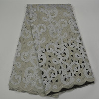 Pink Net Lace Fabric 2017 High Quality African Lace Fabric Embroidered With Stones Beads French Lace