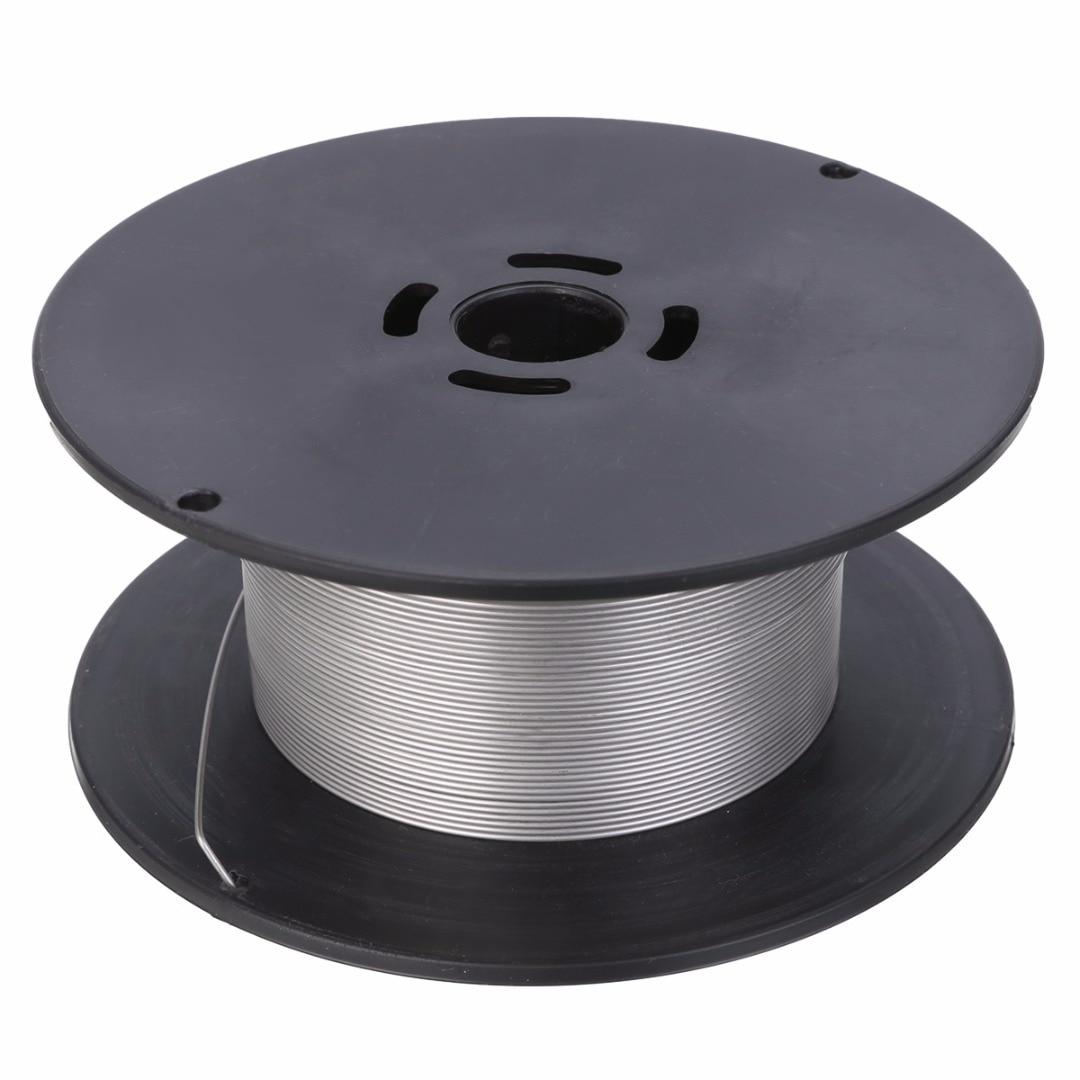 1 Roll 0.8mm 500g Flux Cored Welding Wire Spool No Need Gas ...