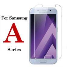 tempered glas for samsung a5 2017 protective glass a8 a7 a6 a5 2016 2017 plus tremp samsug a6 7 8 on screen protector protected