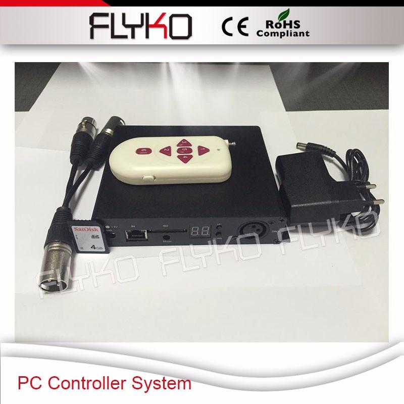 controller PC