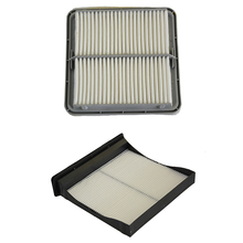 цена на Car Air Filter Cabin Filter for Subaru OUTBACK / TRIBECA / FORESTER / LEGACY / IMPREZA 16546-AA090 72880-FG000