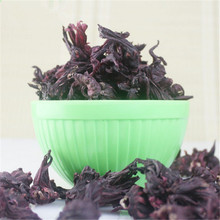 high quality 500g Roselle tea hibiscus tea the products herb health care Skin Care 2016New Natural weight loss dried flowers Tea