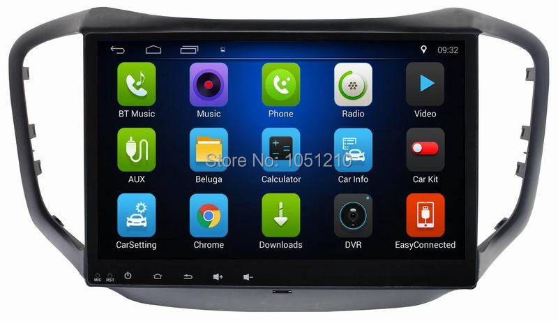 Ouchuangbo android 8.1 car radio audio gps navigation for Chery Tiggo 5 2014 2015 with mp3 mirror link 2GB+32GB Воск
