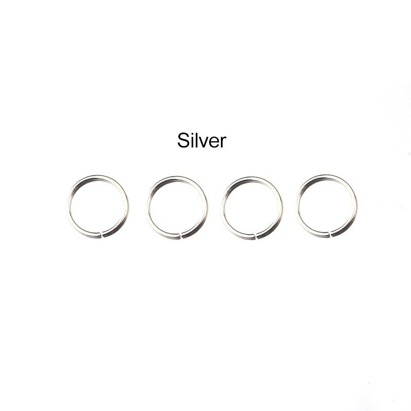 Conjuntos de venta 4pcs Snug Rook Daith Tragus Lobe Helix Piercing - Bisutería - foto 5