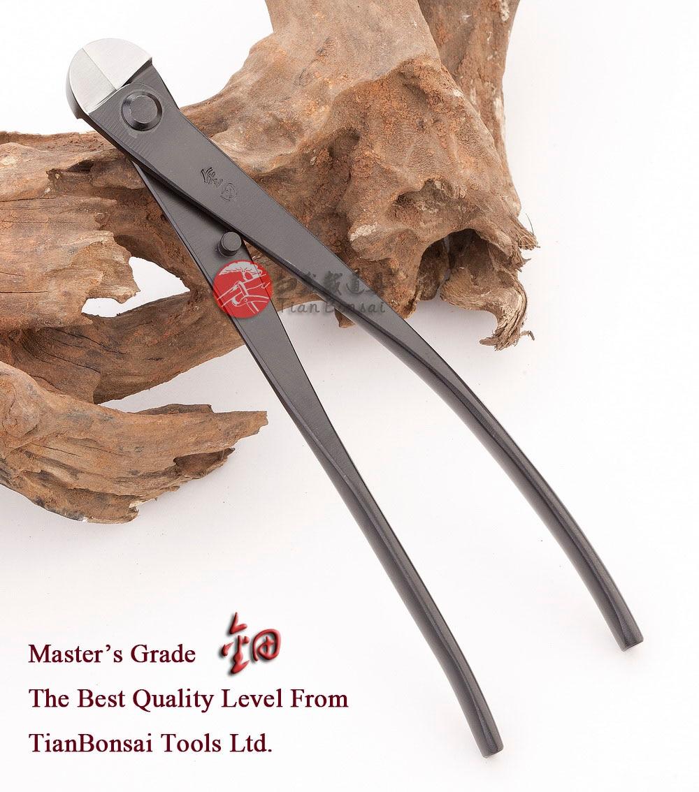 Coupe-fil de qualité Master bonsaï outils 205mm (8