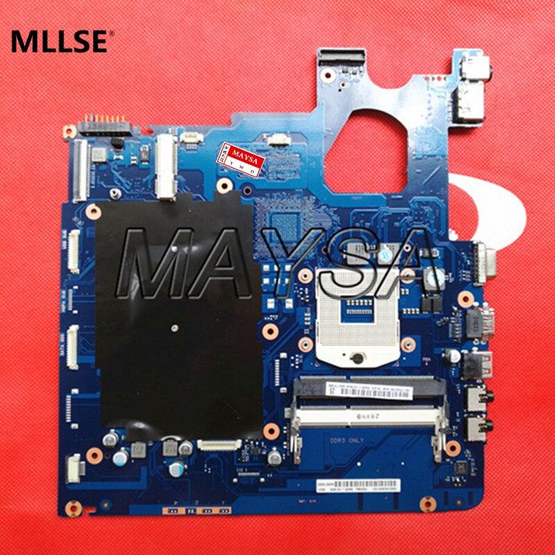 original System board fit for NP300 NP300E5C motherboard BA92-11487A BA41-01979A BA92-11488B SCALA3-15/17CRV DDR3 maiboard