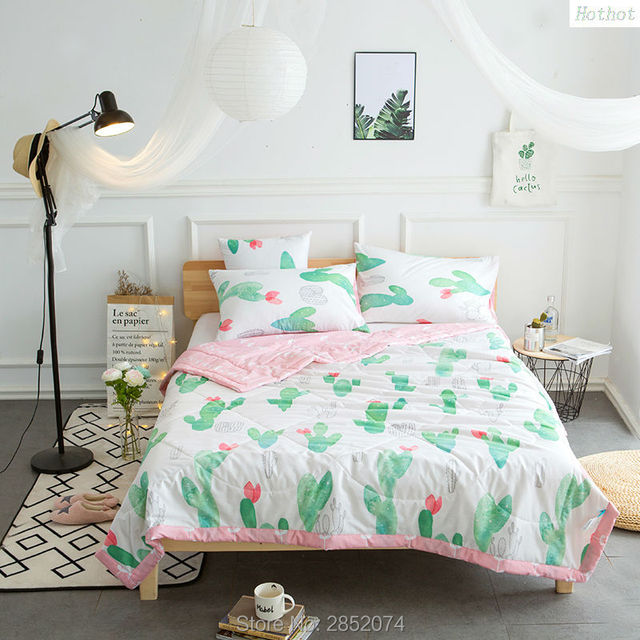 cactus graphic cotton summer air conditioning was cotton and summer
