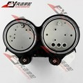 For Honda X4 CB1300 Speedometer Tachometer speedo gauge cover shell kits motorcycle accessories