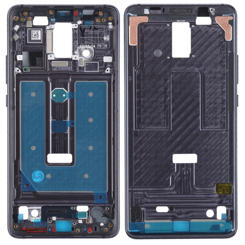 High Quality Front Housing LCD Frame Bezel Plate For Huawei Mate 10 Pro-in Mobile Phone Housings & Frames from Cellphones & Telecommunications    1