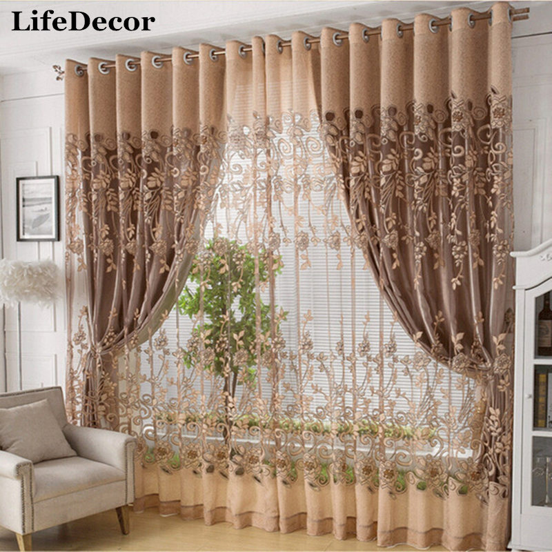 new arrival Curtain quality luxury curtain cloth bedroom curtain finished product child real curtain modern