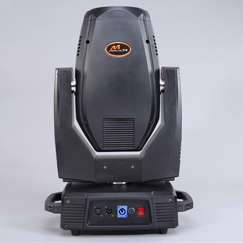 2017 new dj lighting 17r beam spot wash 3 in 1 350w moving head light 3d effect use for concert light show magnum live in concert