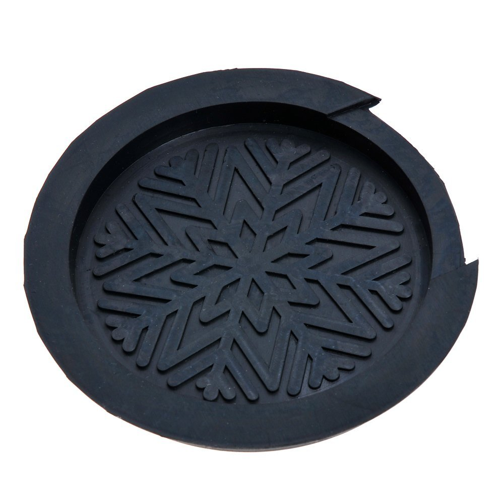 Guitar Sound Hole Cover Block Rubber For 38394142 EQ Acoustic Guitar Accessories