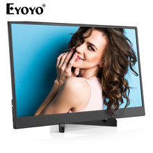 Eyoyo EM15H 15.6 inch Gaming Monitor 1920x1080 178 degree HDR Display Second Screen for Laptop PC with USB-C & HDMI Inputs