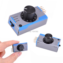 New Updated Servo Tester Server Electronic Speed Controller Helicopter