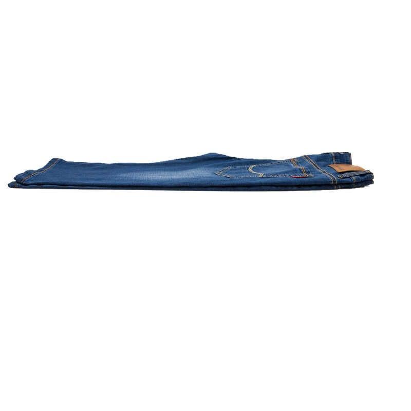 Jantour neue Mens Sommer Stretch Leichte Blau Denim Jeans Kurze für Männer Jean Shorts Hosen Plus Größe 32 33 34 35 36 38 40 42