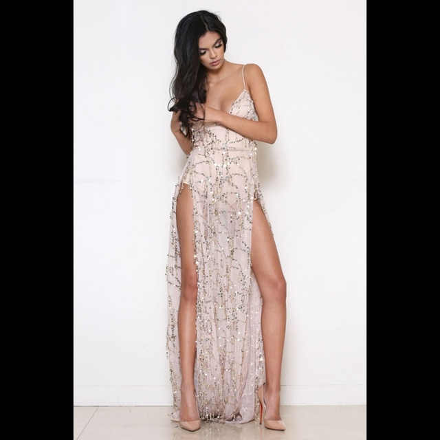 Elegant-and-Sexy-Club-Party-Dress-2
