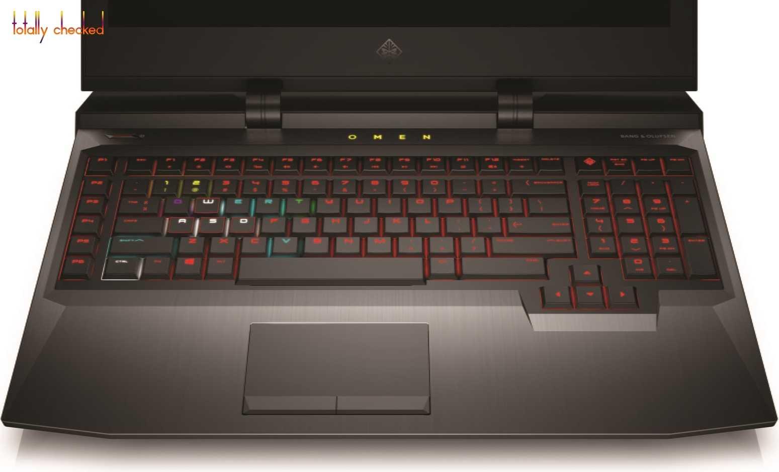 Keyboards4Laptops French Layout Backlit Black Windows 8 Laptop Keyboard Compatible with HP Omen 17-an134ng HP Omen 17-an135nf HP Omen 17-an135ng HP Omen 17-an134TX HP Omen 17-an134ur