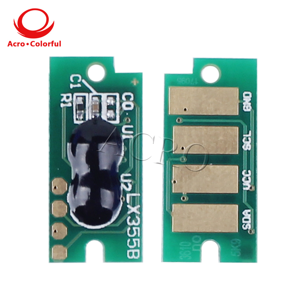 106R02732 Compatible 25.3K Toner Chip for Xerox Phaser 3610 WC3615 LAASIA Laser printer 3610 3615