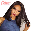 Malaysian Straight Hair Bob Wig Short Human Hair Bob Wigs Straight Bob Lace Front Wigs Glueless Full Lace Wigs For Black Women