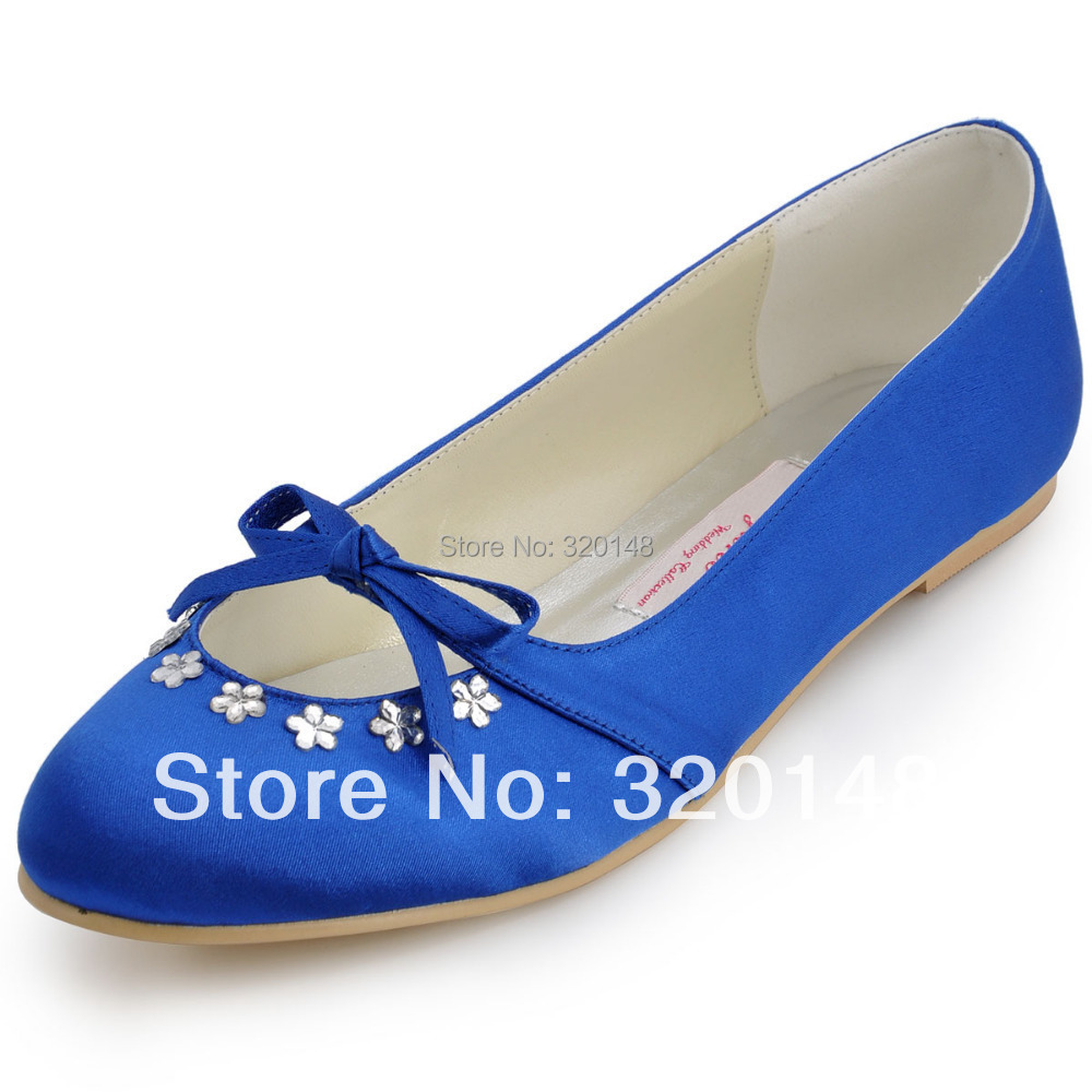 Royal Blue Flats Promotion-Shop for Promotional Royal Blue Flats ...