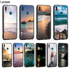 Lavaza EX บนชายหาดสำหรับ Mate 20 Honor Note 6A 7A 7C 7X 8C 8x9 10 NOVA 3i 4E 5T Smart Lite Pro Y6 PRIME(China)
