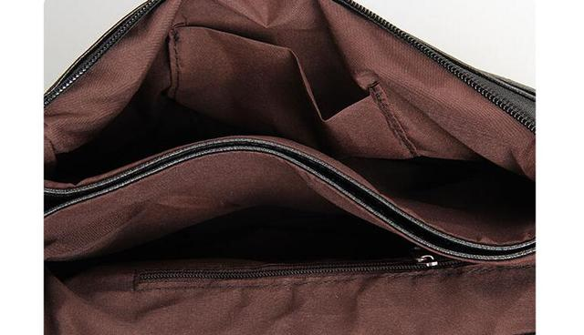 2017 New Rivet Solid Shoulder Bags Crossbody Bags For Women Party Purse Black Women Messenger Bags Brand Leather Handbags