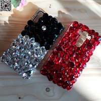 Luxury Crystal Case For Oneplus 5 1 5 5T Diamond Case For Oneplus 5 3 One