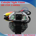 Free shipping Special Car Rear View camera  reverse backup Camera for HONDA CRV /new FIT/ ODYSSEY
