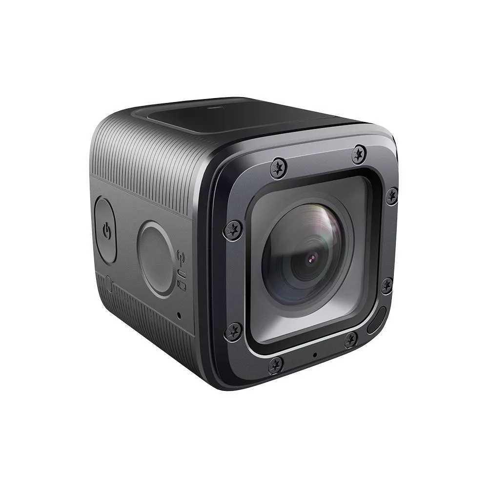 Foxeer กล่อง 2 4K 30Fps HD 155 องศา ND กรอง FOVD SuperVison FPV กล้องสนับสนุน APP Micro HDMI พอร์ต