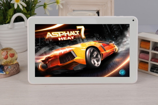 Free Shipping FIND F902 wifi mp4mp5 Tablet PC 9 inch large screen ultra-thin quad-core 16G lash 1024 * 600 HD