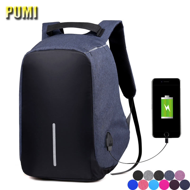 USB Charging Men Women 15 inch Multifunction Laptop Backpack Anti-Theft Design Travel Bag Fashion Student SchoolBag Male Mochila voyjoy t 530 travel bag backpack men high capacity 15 inch laptop notebook mochila waterproof for school teenagers students