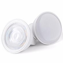 GU10 Led-lampe 220V Lampe MR16 Scheinwerfer 7W GU 5 3 Spot Glühbirne E27 Mais Birne FÜHRTE Lampada 5W Bombilla gu 10 führte Ampulle E14 2835 cheap WENNI CN (Herkunft) Cool White(5500-7000K) LED Spotlight Wohnzimmer AC 200~240V (220V) 500-999 lumen Globus 50000hours 51mm
