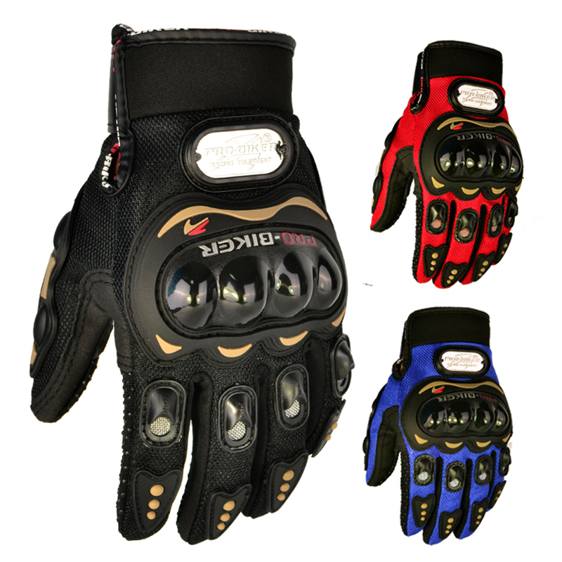 Motorcycle Gloves MOTO Racing Knight Urban Riders Motorbike Sports Gloves luvas guantes motocross off road Ciclismo black M-XL racmmer cycling gloves guantes ciclismo non slip breathable mens