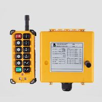 F23A Include 1 Transmitter And 1 Receiver 12 Keys Crane Remote Conrollerhoist Remote Control Wireless Remote
